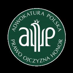 Adwokatura Polska Prawo Ojczrzyzna Honor